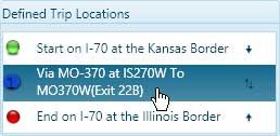 illinois address generator